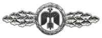 Annonce officielle de l'état-major Agrafe_Chasse_02_argent
