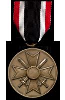 Annonce officielle de l'état-major KVK01_Medaille